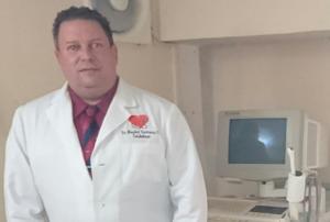 Especialista en Cardiología