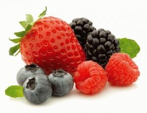 Las Frutas del Bosque